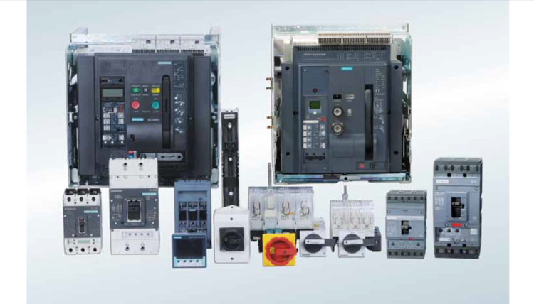 Siemens西门子低压系统和工业自动化 low-voltage systems and industrial automation(21BLDYO-3)