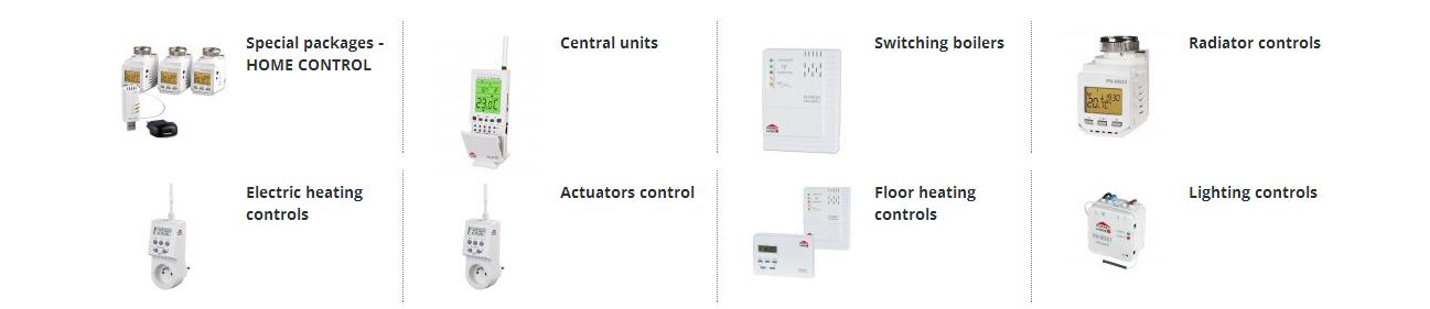 Elektrobock智能家居控制