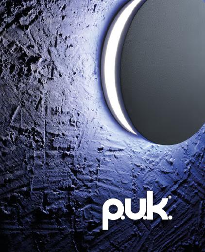 PUK 照明灯具P.U.K luminaire / Lighting/ fixture