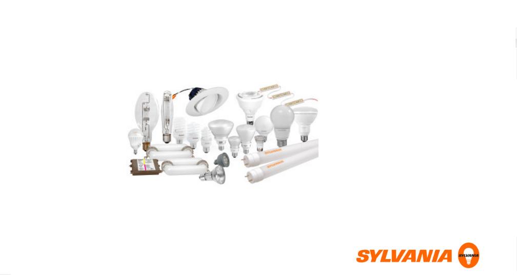 SYLVANIA喜万年(OSRAM欧司朗)-光源,LED灯具,镇流器Lamp ,LED Luminaires,Ballast