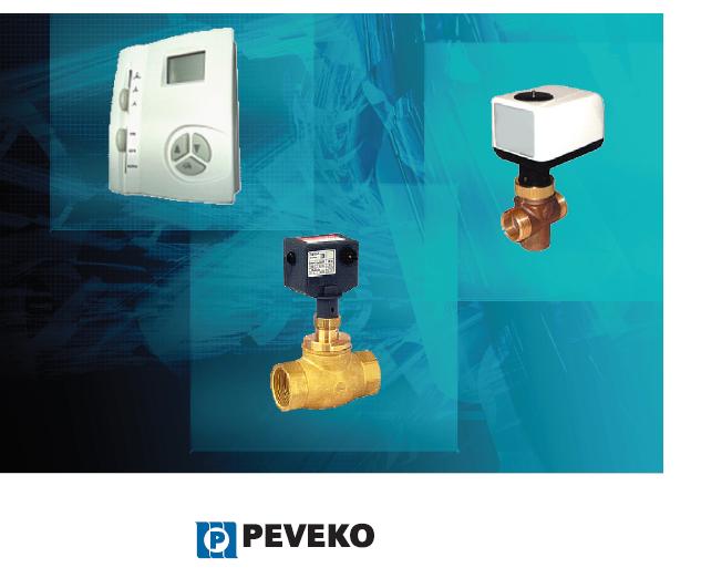 Peveko -阀门和配件Valves and Accessories