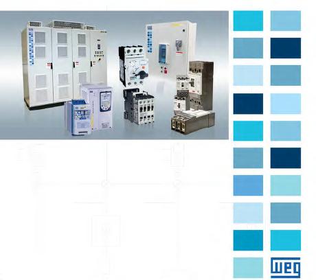 WEG低压开关和控制装置(13)Low Voltage Switch & Control Gear