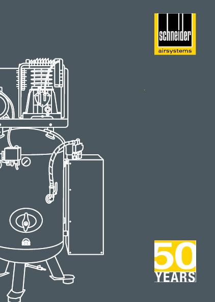 Schneider -施耐德-气动工具和空压机Pneumatic tools