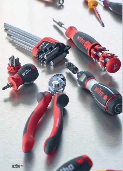 Wiha工具Tools