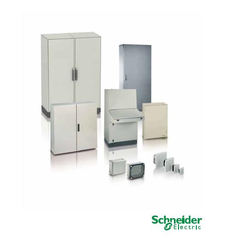 Schneider Electric施耐德电气机箱/外壳(BGMO)Enclosures