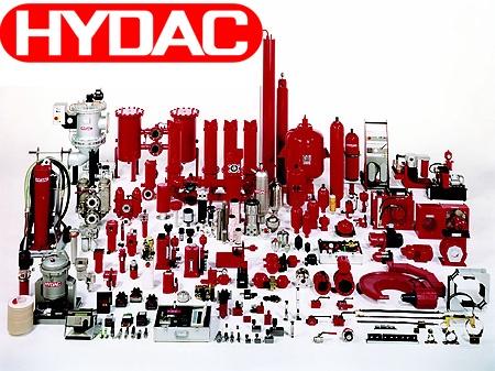 HYDAC - 贺德克液压配件Hydraulic Accessories