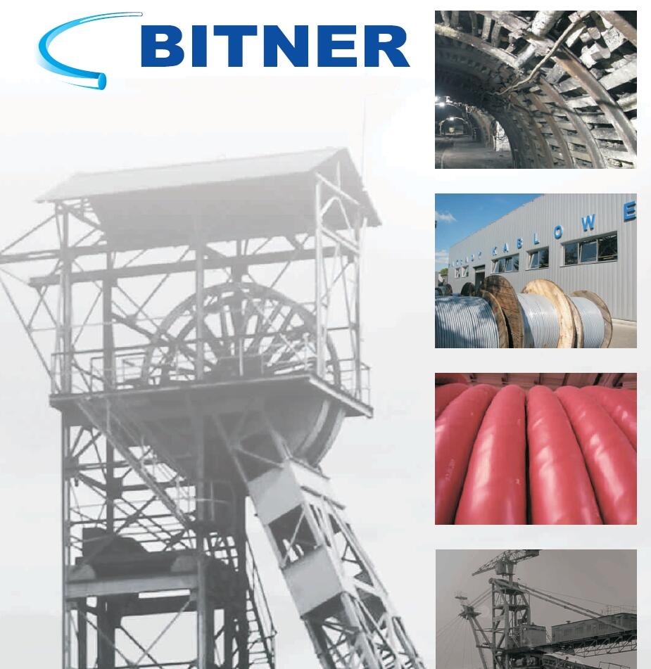 Bitner-电缆 cable