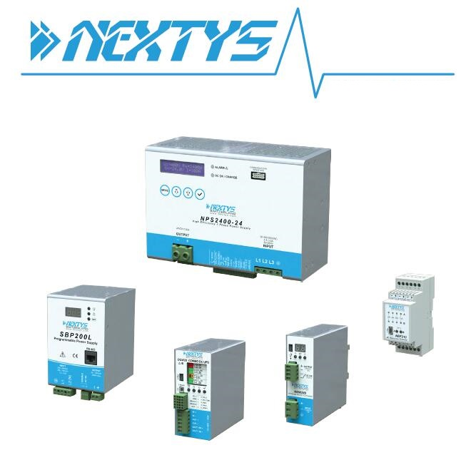 NEXTYS -电源power supply