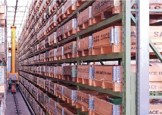 ABB 低压系统零部件LV Parts (BLDYO18)