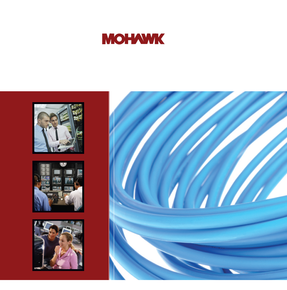 Mohawk-通信电缆 Cable