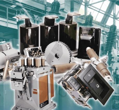 EATON -伊顿断路器维修备件(BGMO)spare Parts