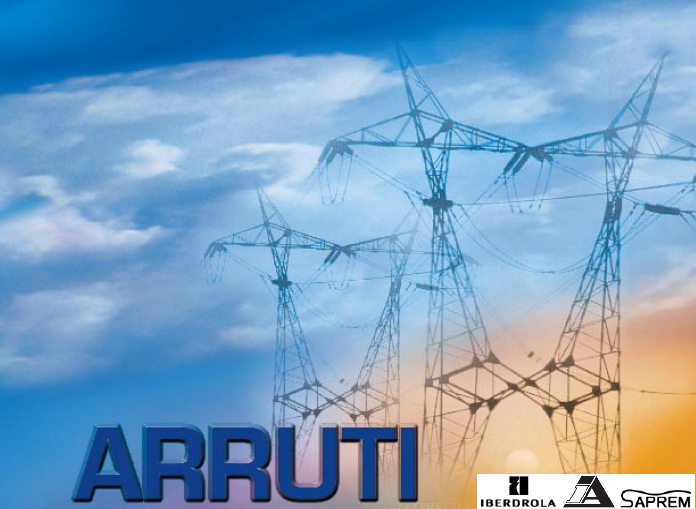 ARRUTI -变电站电力金具Substation power fittings