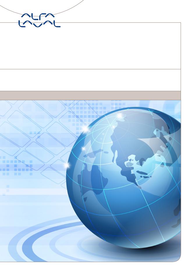 阿法拉伐ALFA LAVAL 三叶草系列TRI-CLOVER卫生型阀门管件 ;暖通;热交换器;制冷设备......